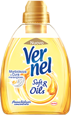 vernel soft and oils